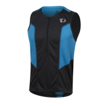 Pearl Izumi Men's Select Pursuit Tri Sleeveless Jersey 2018