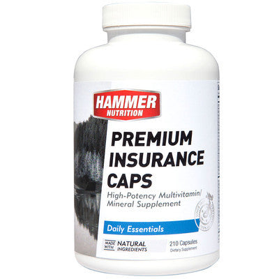 Hammer Premium Insurance Caps 120ct