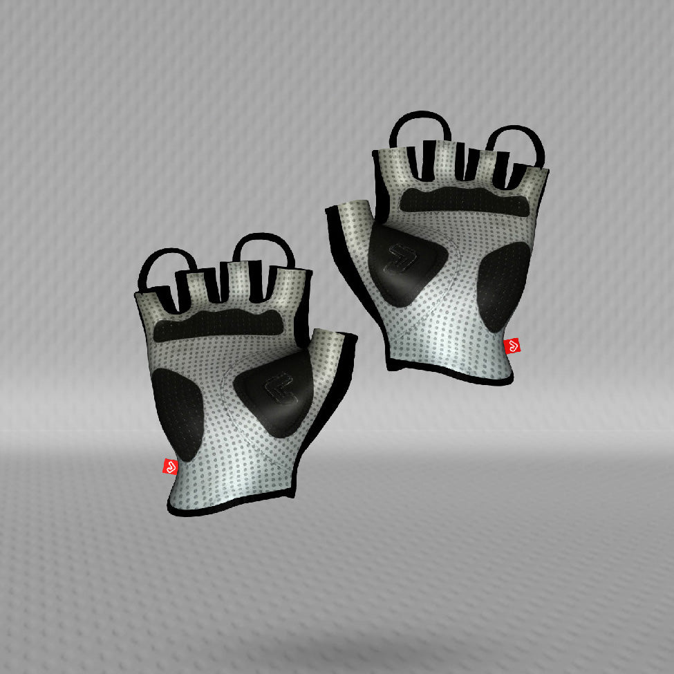 Podium Propel Cycling Gloves by Jakroo