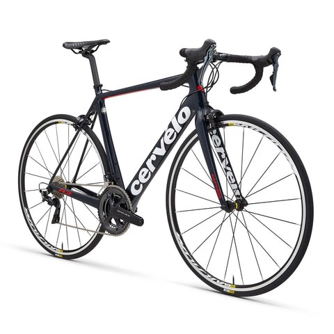 Cervelo R3 Dura Ace R9100 Road Bike