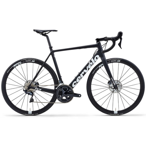 Cervelo R3 Disc Ultegra Road Bike