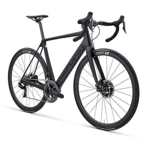Cervelo R5 Disc Dura Ace Di2 R9170 Road Bike