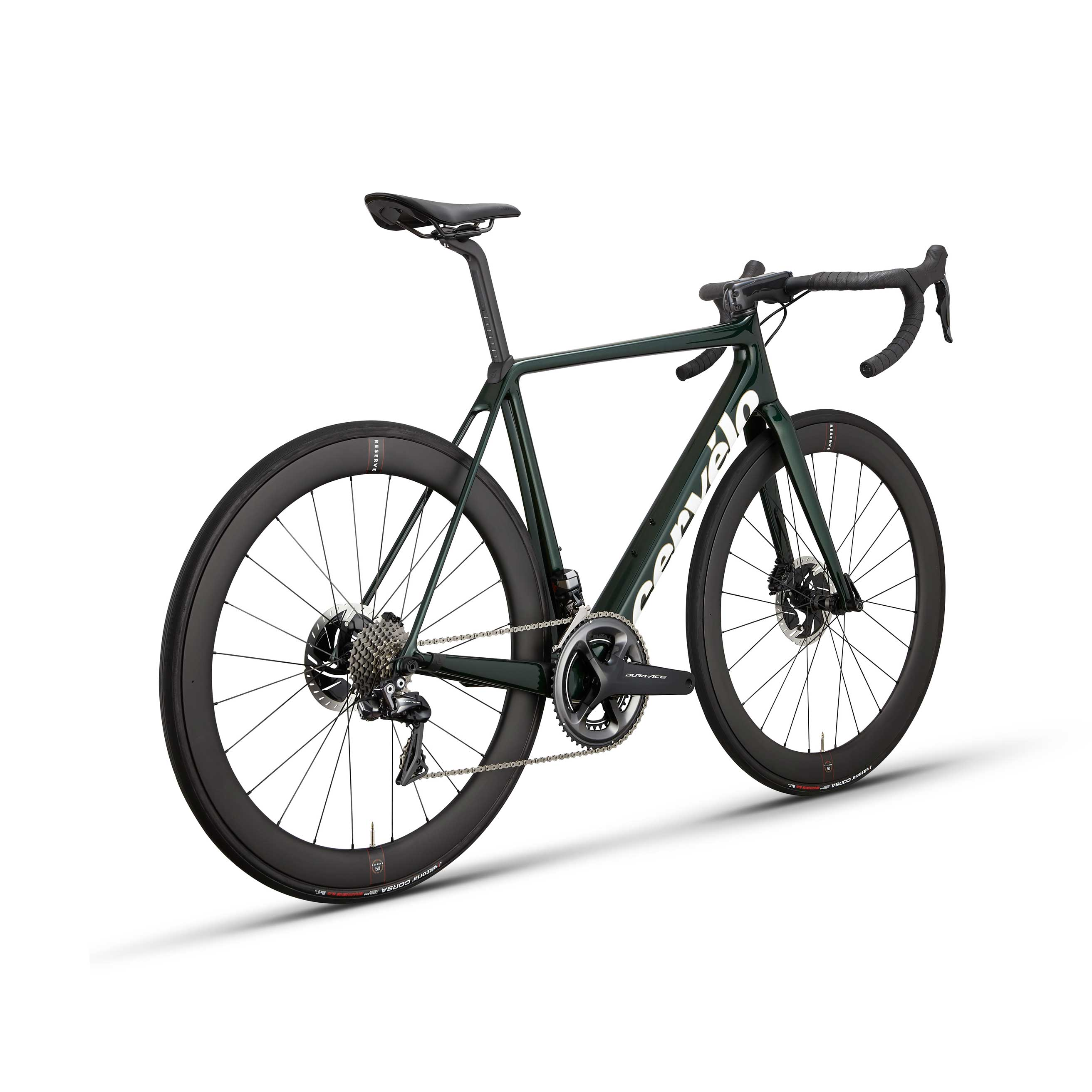 Cervelo R5 Disc Dura Ace Di2 Road Bike
