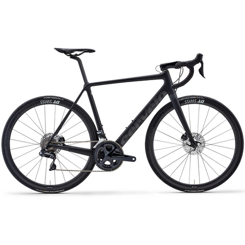 Cervelo R5 Disc Ultegra Di2 R8070 Road Bike