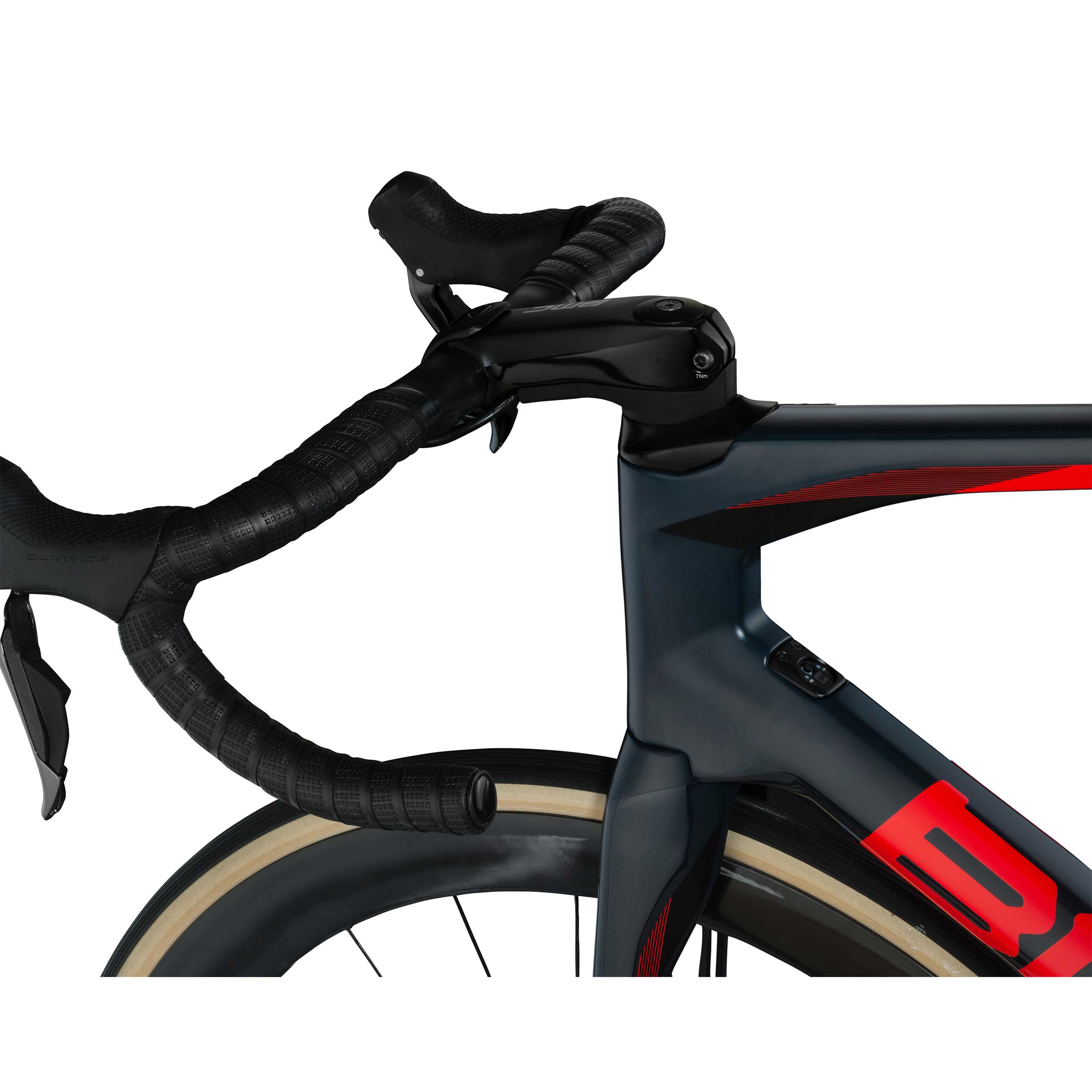 BMC Roadmachine 02 ONE Ultegra Di2 Road Bike