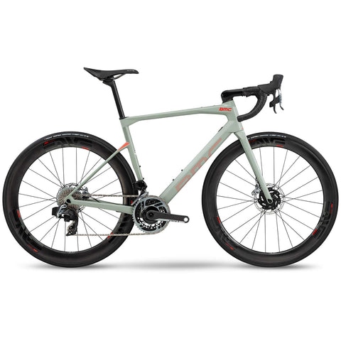 BMC Roadmachine 01 ONE SRAM Red AXS