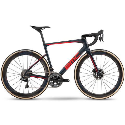 BMC Roadmachine 01 ONE Dura Ace Di2 Road Bike