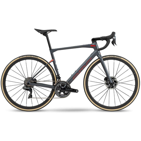 BMC Roadmachine 01 TWO Dura Ace Di2