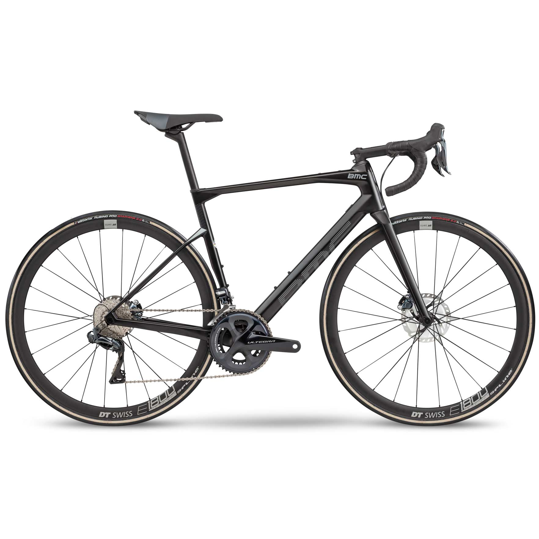 BMC Roadmachine 02 ONE Ultegra Di2