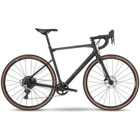 0b98ac12465 BMC Roadmachine X SRAM Rival 1x Adventure Bike