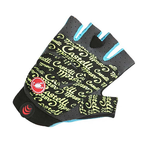 Castelli Rosso Corsa Pave W Cycling Glove
