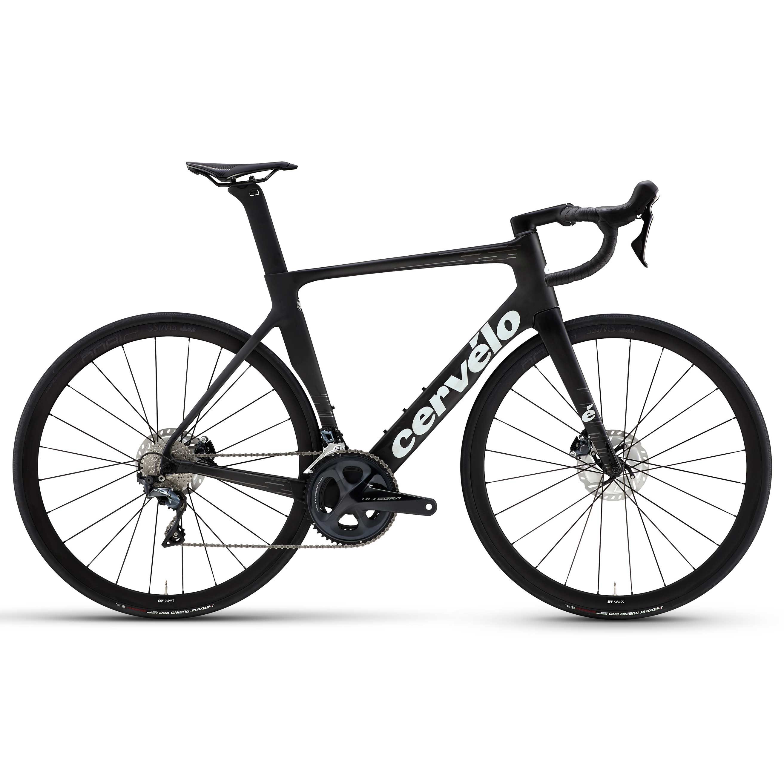 Cervelo S Disc Ultegra Road Bike