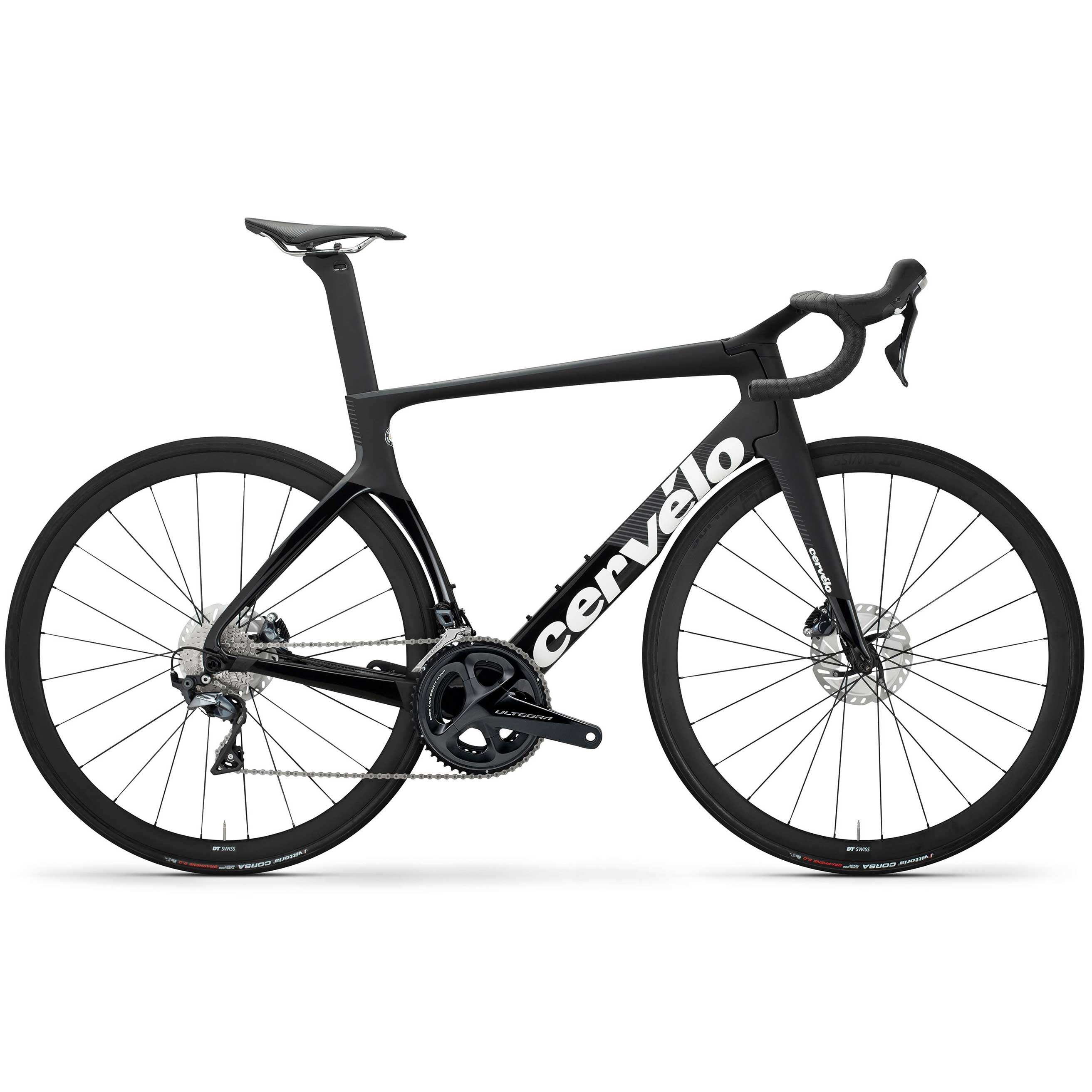 Cervelo S5 Disc Ultegra Road Bike