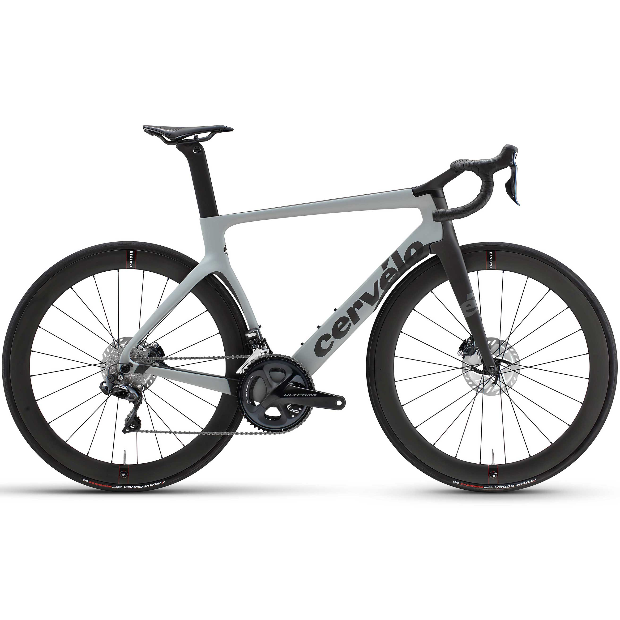 Cervelo S5 Disc Ultegra Di2 Road Bike