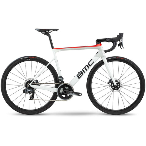 BMC Teammachine SLR01 DISC THREE SRAM Force AXS