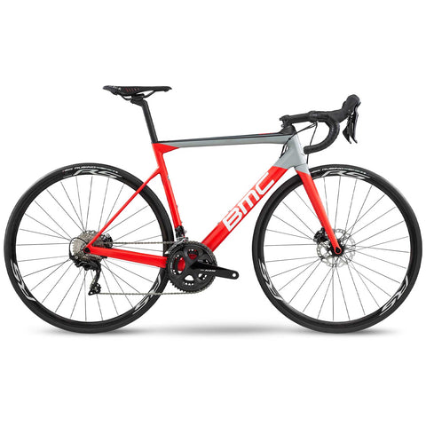 BMC Teammachine SLR02 DISC FOUR Shimano 105