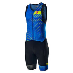 2XU Compression Tri Singlet - Men's
