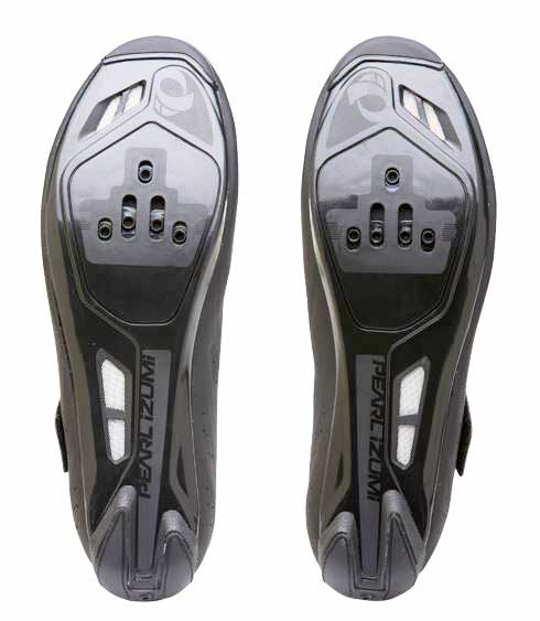 Pearl Izumi Men's Select Road v5 Cycling Shoe