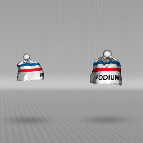 Podium Skadi Nordic Hat by Jakroo