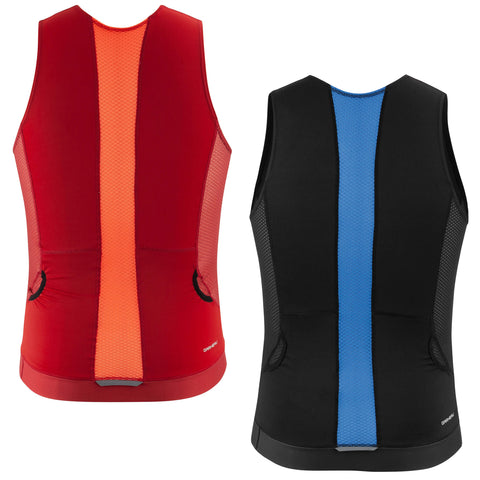 Louis Garneau Sprint Sleeveless Tri Jersey
