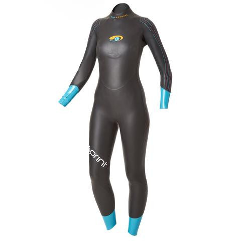 blueseventy Sprint Fullsuit - Women's