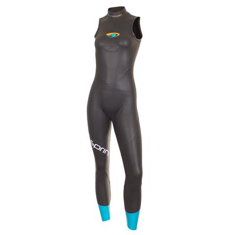 blueseventy - Women's Sprint Sleeveless