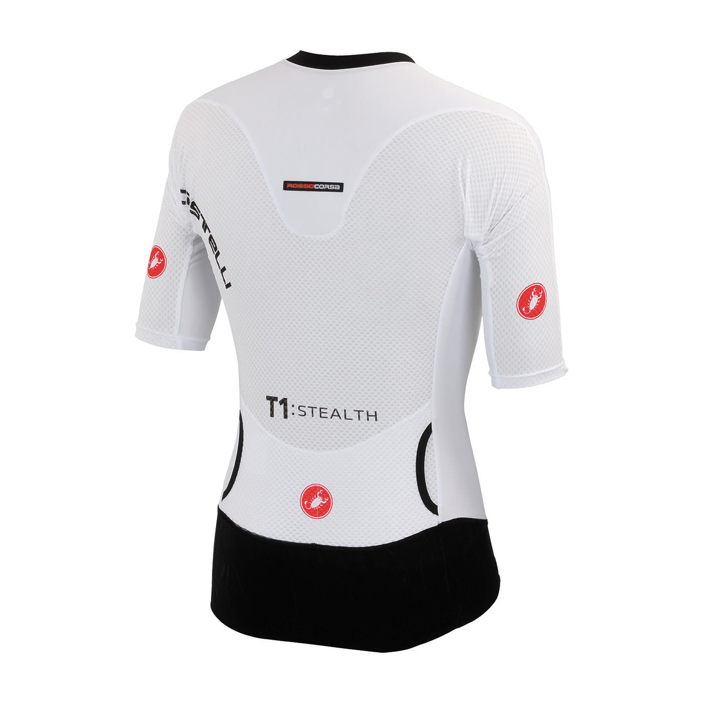 Castelli T1: Stealth Top - Men's