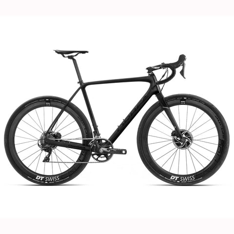 Orbea TERRA M10-D Gravel Bike