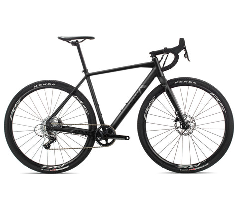 Orbea Terra H31-D Gravel Bike
