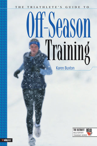 The Triathlete's Guide to Off-Season Training