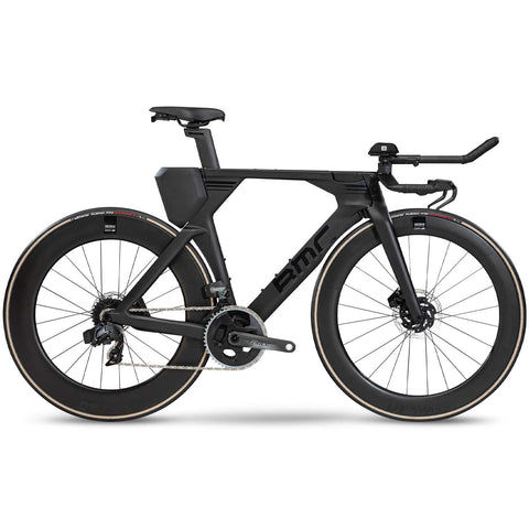 BMC 2020 Timemachine 01 DISC ONE SRAM Force AXS