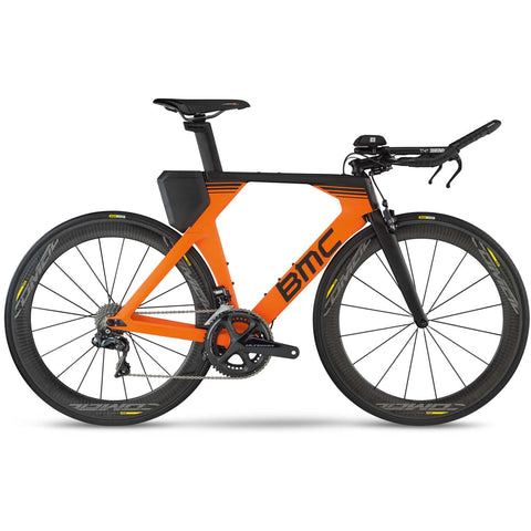 BMC 2018 Timemachine TM02 One Ultegra Di2 Triathlon Bike
