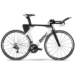 BMC Timemachine 02 all3sports Di2 Race Build Triathlon Bike