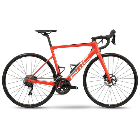 BMC Teammachine SLR FOUR 105 Road Bike