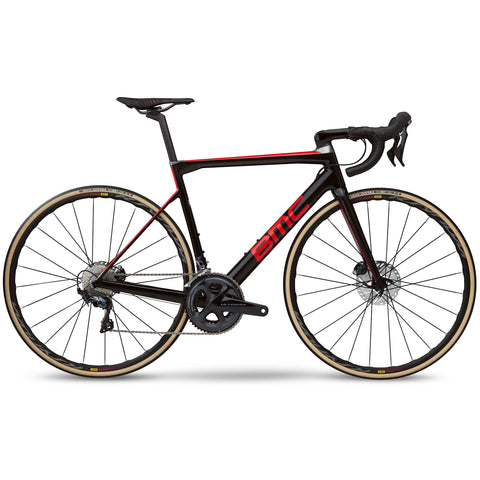 BMC Teammachine SLR01 Disc FOUR Ultegra Road Bike