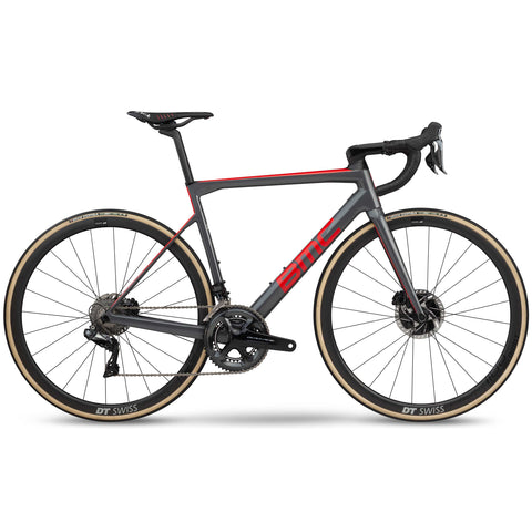 BMC Teammachine SLR01 Disc ONE Dura Ace Di2 Road Bike