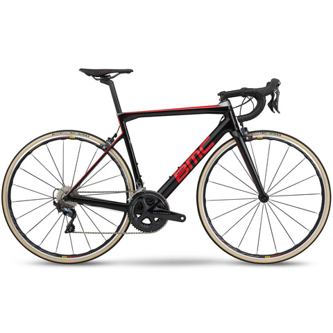 BMC TeamMachine SLR01 FOUR Ultegra Road Bike