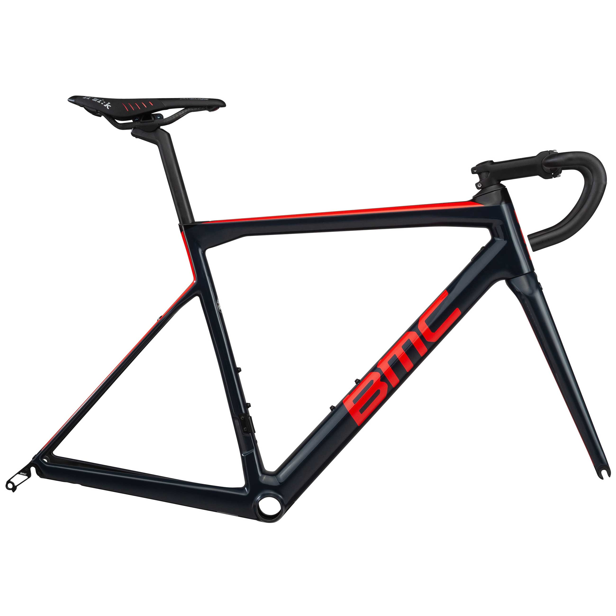 BMC TeamMachine SLR01 Road Frameset Module