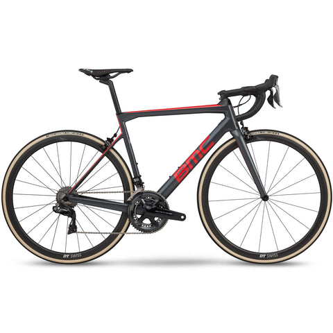 BMC TeamMachine SLR01 ONE Dura Ace Di2 Road Bike