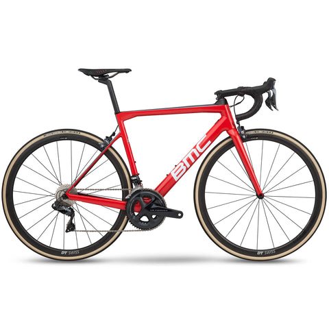 BMC TeamMachine SLR01 THREE Ultegra Di2 Road Bike