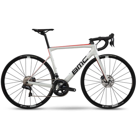 BMC Teammachine SLR02 Disc ONE Ultegra Di2 Road Bike