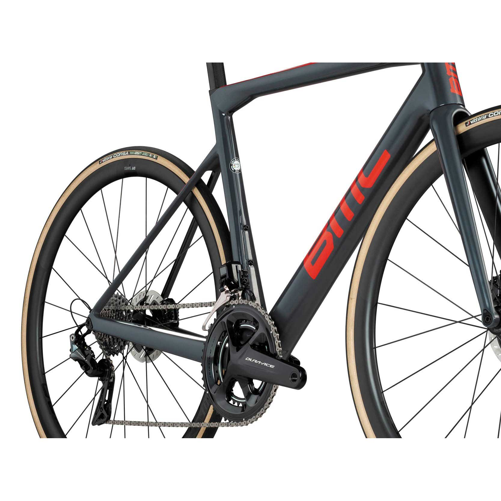 BMC Teammachine SLR TWO Ultegra Di2 Road Bike