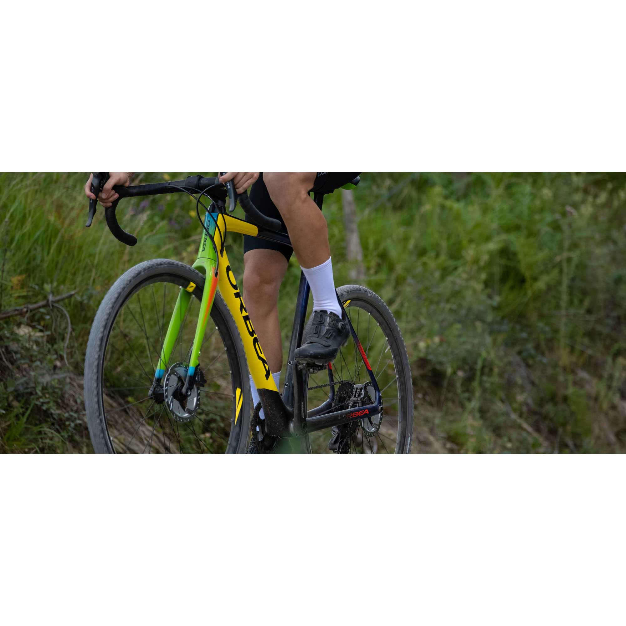 Orbea Terra M20 1x Gravel Bike