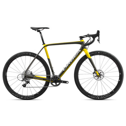 Orbea TERRA M21-D Gravel Bike