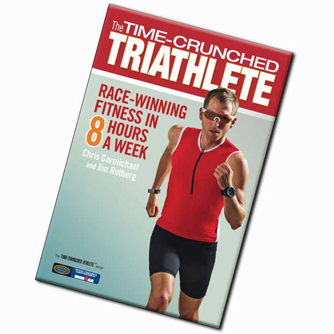 The Time Crunched Triathlete
