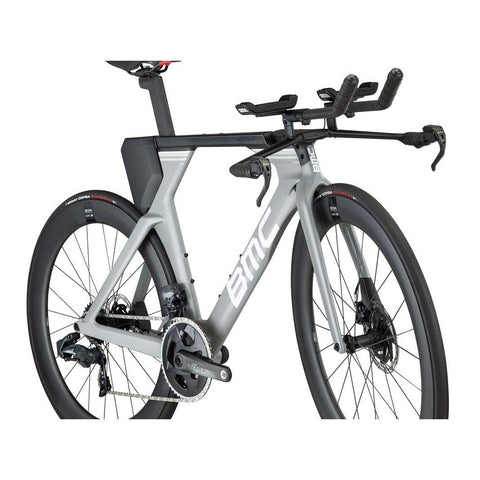 BMC Timemachine 01 DISC Triathlon Frameset