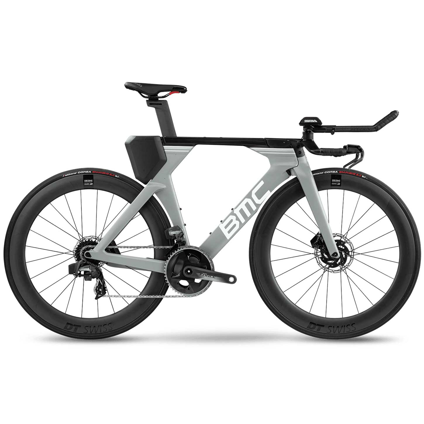 BMC Timemachine 01 DISC ONE Force eTap AXS Triathlon Bike