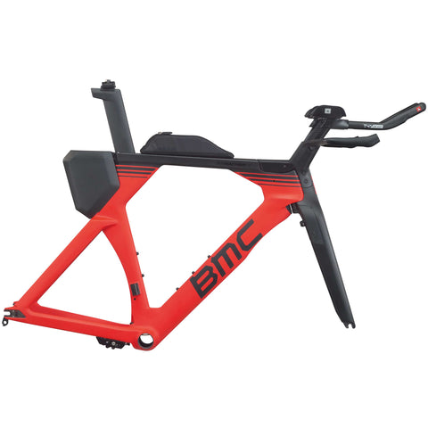 BMC Timemachine 01 Triathlon Bike Frameset Module