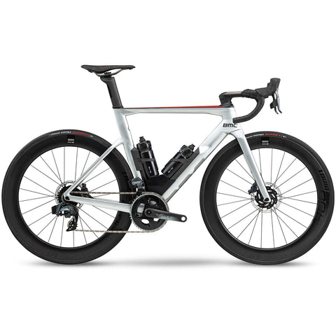 BMC Timemachine ROAD 01 THREE SRAM Force AXS