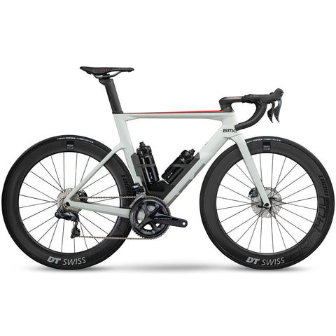 BMC Timemachine Road 01 THREE Ultegra Di2 Road Bike